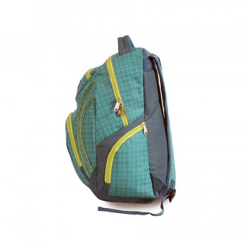 Mochila Grande Masculina Out Unlimited Dermiwil 51578