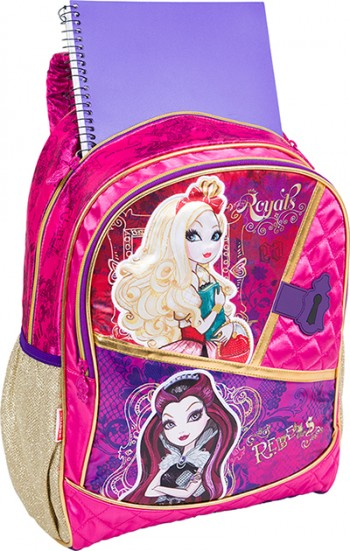 Mochila Grande Ever After High 16Y 64312  - foto principal 1