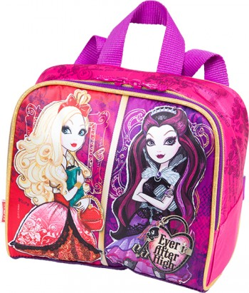 Lancheira Ever After High 16Y 64314   - foto principal 1
