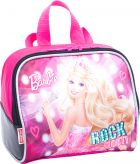 Lancheira Barbie Rock'n Royals 64349-08 (Rosa)