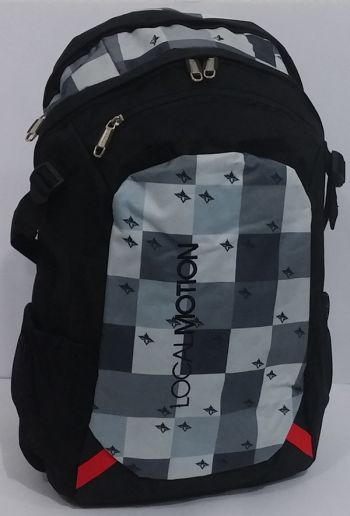 Mochila p/ Notebook Local Motion LIM1500200