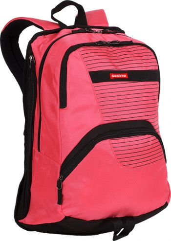 Mochila Notebook Sestini Authentic Plus 16T 71455-08