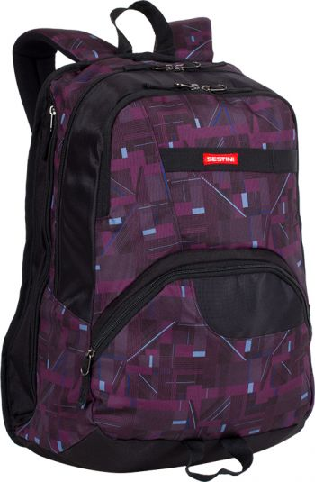 Mochila p/ Notebook Sestini Authentic Plus 16T 71455-75