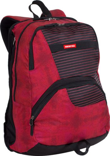 Mochila p/ Notebook Sestini Authentic Plus 16T 71455-76
