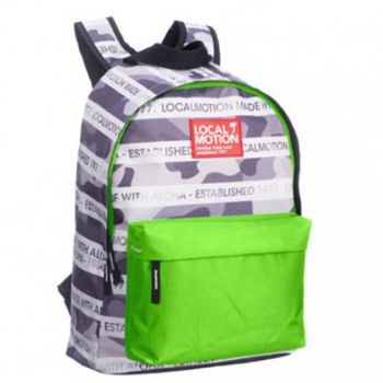 Mochila Local Motion LBM1600700 BF