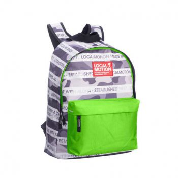 Mochila Local Motion LBM1600700