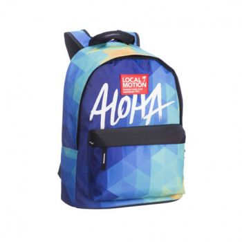 Mochila Local Motion LBM1600200