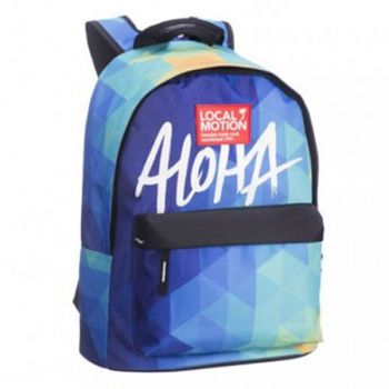 Mochila Local Motion LBM1600200 BF