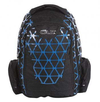 Mochila Grande Masculina Out Unlimited Dermiwil 60356