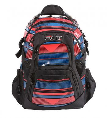 Mochila Grande Masculina Out Unlimited Dermiwil 60350