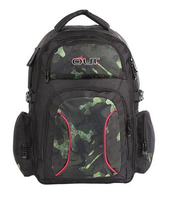 Mochila Grande Masculina Out Unlimited Dermiwil 60353