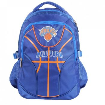 Mochila Notebook Masculina NBA - New York Knicks Dermiwil 60322 BF