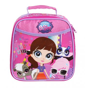 Lancheira Littlest Pet Shop 48756