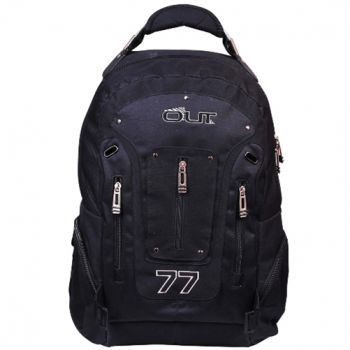 Mochila Grande Masculina Out Unlimited Dermiwil 37188 BF