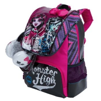 Mochila Grande Monster High 17Z Sestini 64611