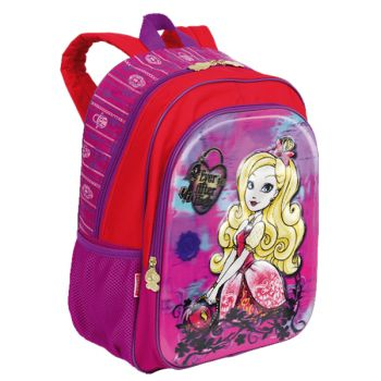 Mochila Grande Ever After High 3D 17X Sestini 64754