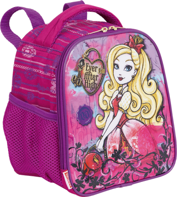 Lancheira Ever After High 17X Sestini 64755