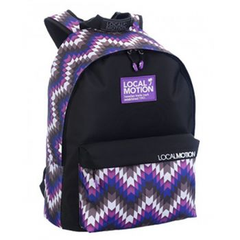 Mochila Local Motion LMM1700300