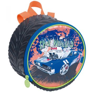 Lancheira Especial Hot Wheels 16Z Sestini 64149