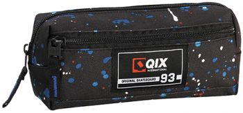 Estojo 2 divisões QIX international QSPL105605