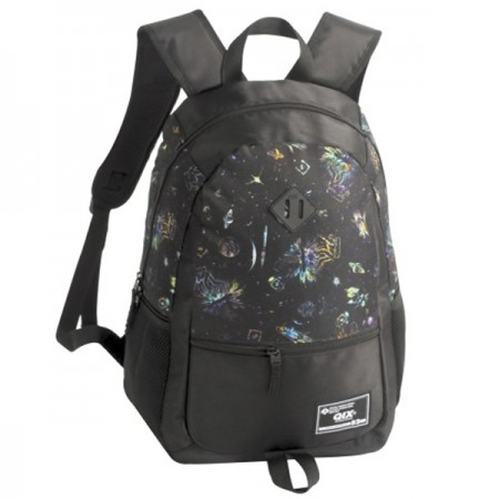 Mochila Masculina QIX international QPLA105402