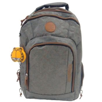 Mochila Notebook Garfield Luxcel MJ48524-GF