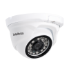 Câmera IP dome 1 MP VIP 1120 D Intelbras