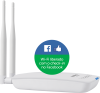 Roteador wireless com check-in no Facebook HotSpot 300 Intelbras