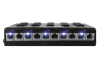 Patch Panel POE 5 Portas Fast Ethernet Volt