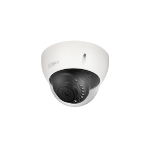 Camera IP Dome 2.0mp 1080p Full HD Infra 30mts 3,6mm H264 IP67 Poe Dahua HDBW1220E S3