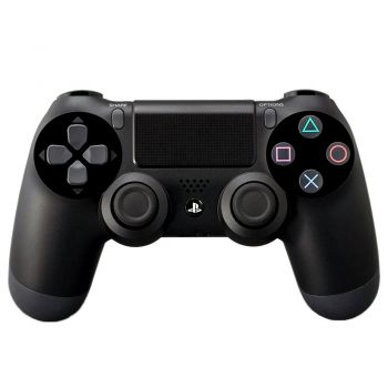 Controle Dualshock 4 PS4 - Sony