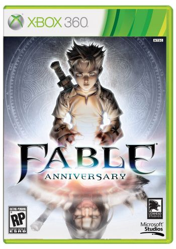 Fable Anniversary - Xbox 360