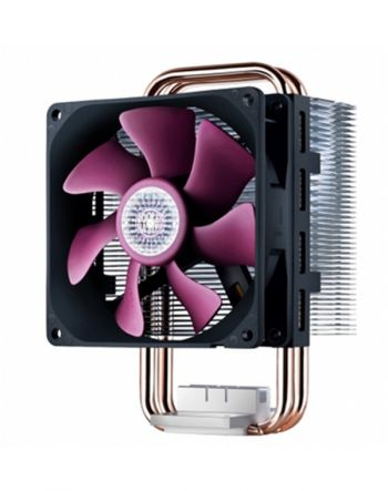 CPU Cooler Blizzard T2 AMD/Intel - Cooler Master
