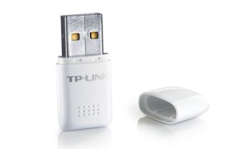 Adaptador Wireless USB 150Mbps WN723N - TP-Link