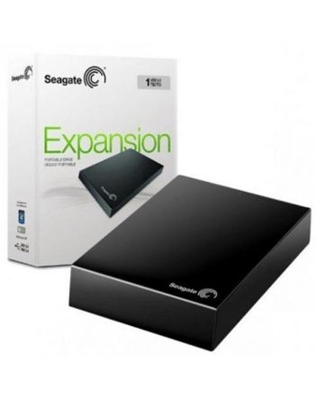 HD Externo Expansion 1TB USB 3.0 - Seagate