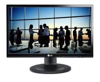Monitor LED IPS 21,5'' Full HD 22MP55VQ - LG