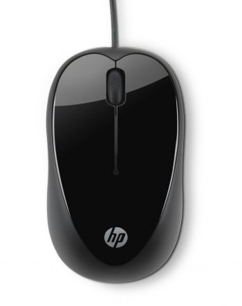 Mouse X1000 1000DPI - HP