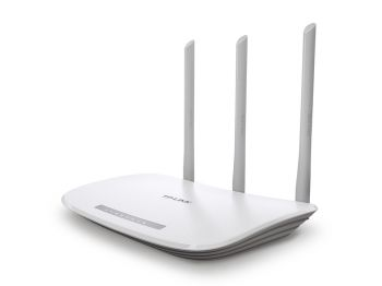 Roteador Wireless N 300Mbps TL-WR845N - TP-LINK