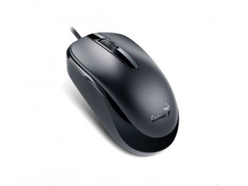 Mouse DX-120 Preto 1200DPI - Genius
