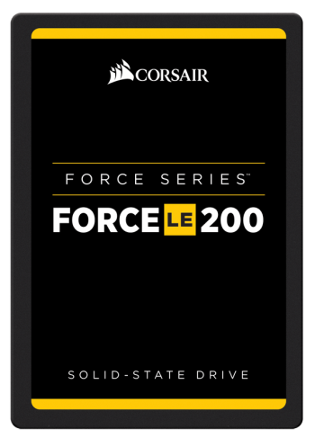 SSD Force Le200 120GB 2,5 SATA III  - Corsair