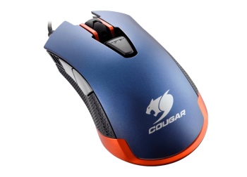 Mouse 550M Metallic Blue 6400DPI - Cougar