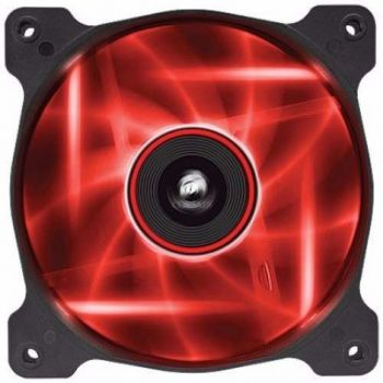 Case Fan AF140 140mm Led Vermelho - Corsair