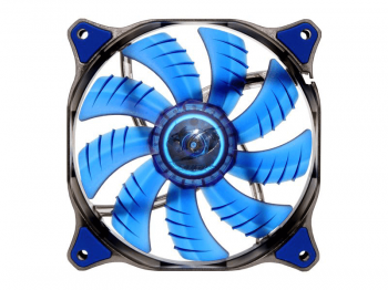 Case Fan CFD120 120mm Led Azul - Cougar