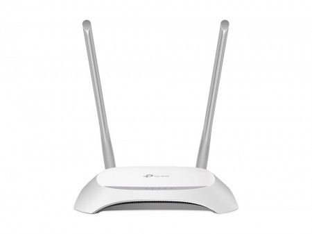 Roteador Wireless N 300Mbps TL-WR849N - TP-LINK  - foto principal 1