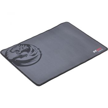 Mouse Pad Dash Speed Cinza - Pcyes