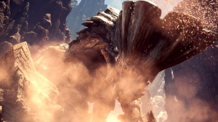 Monster Hunter: World - Xbox One [ Pré-Venda 30/01/2018 ]  - foto principal 1