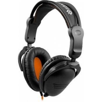 Headset 3HV2 Preto - Steelseries