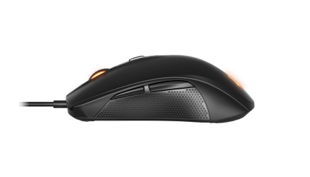 Mouse Rival 100 RGB 4000DPI - Steelseries  - foto principal 1