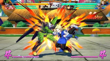 Dragon Ball Fighter Z - Xbox One  - foto principal 1
