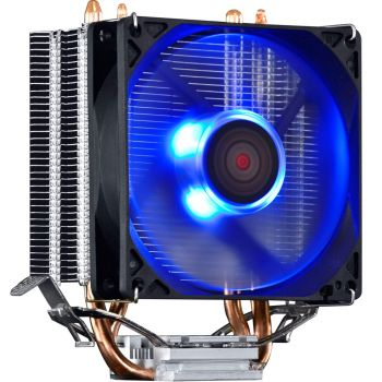 CPU Cooler Zero K Z2 Led Azul - Pcyes!